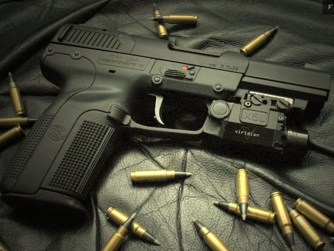 Fn Five Seven Review Survival Watch